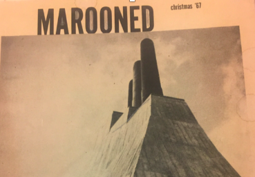 Read more about the article Marooned?: The Issue of Identity