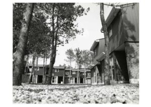 Read more about the article Making a Home in the Highlands: The Story of UTSC's Student Residences